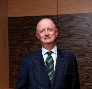 Steve Troop, CEO, Barwa Bank2