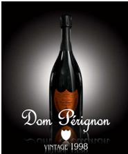 Dom Perignon 3