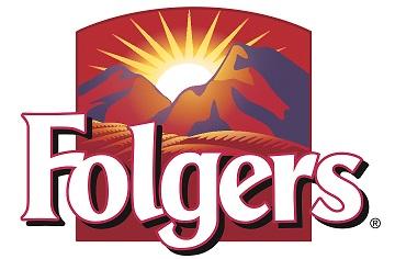 Folgers Logo