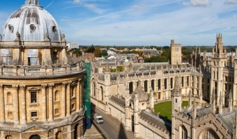 Oxford-University