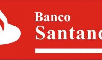 Banco-santander logo