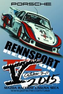 Rennsport V Poster (1)