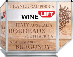 Wine LIFT Logo
