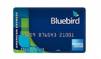 blue bird american exxpress
