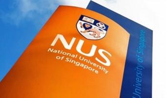 nus-National University of singapore