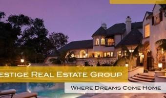 the prestige real estate
