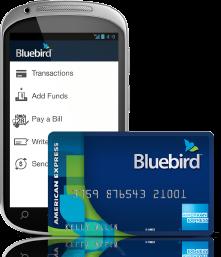 wlmart bluebird