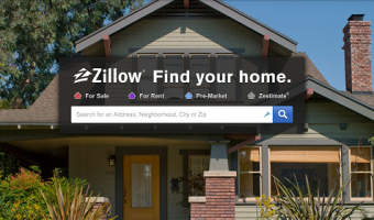 Zillow-Real-Estate