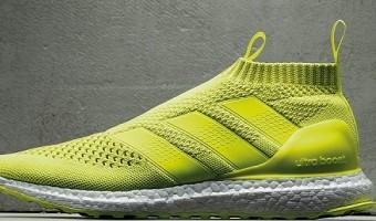 Adidas ultra boot