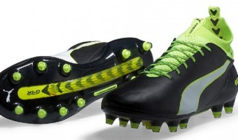 Puma boot