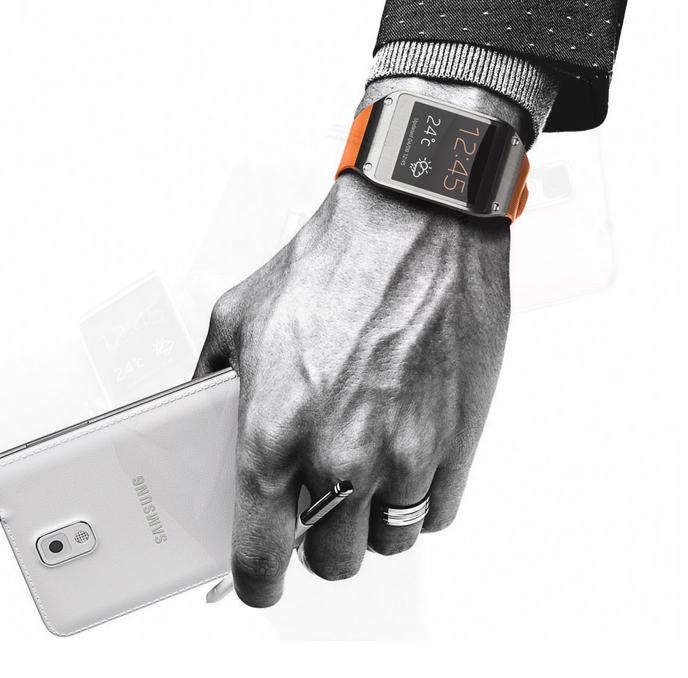 Samusung Galaxy Note 3(2)