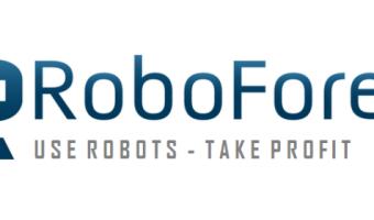 Roboforex logo