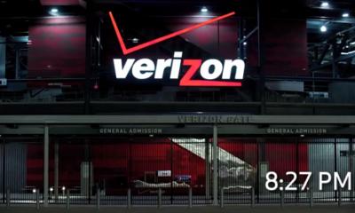 Verizon 5G Mobile Edge Computing