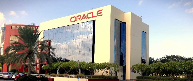 Oracle Cloud Services Give Corporate Banks