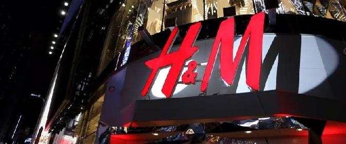h m has launched shop online for greece global brands magazine. Black Bedroom Furniture Sets. Home Design Ideas