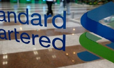 Standard Chartered Private Bank's Sustainable Investing Review 2020 highlights