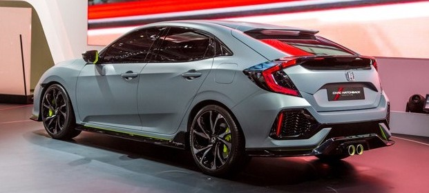 77+ All New Civic Hatchback Gratis Terbaik