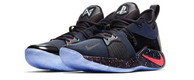 f31631d5cc37 Introducing Paul George s Second Signature Shoe