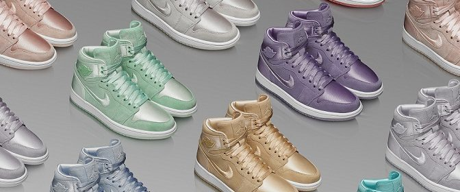 d435cae822ef83 Jordan Brand Reveals Spring 2018 Women s Collection