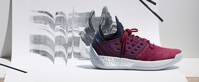 sale retailer 05d27 4104b Adidas   James Harden Change Direction With Harden Vol. 2