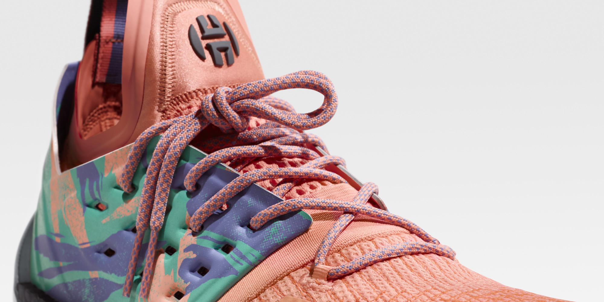 """brand new cb7a9 e1140 """"Being different in the sense of my movements – the step-backs and  Eurosteps and quick crossovers – you got to have a shoe that's designed to  move whenever ..."""
