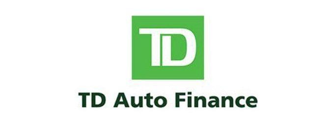 td auto finance america