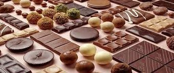 Chocolate Brands