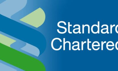Standard Chartered PLC Launched the World's