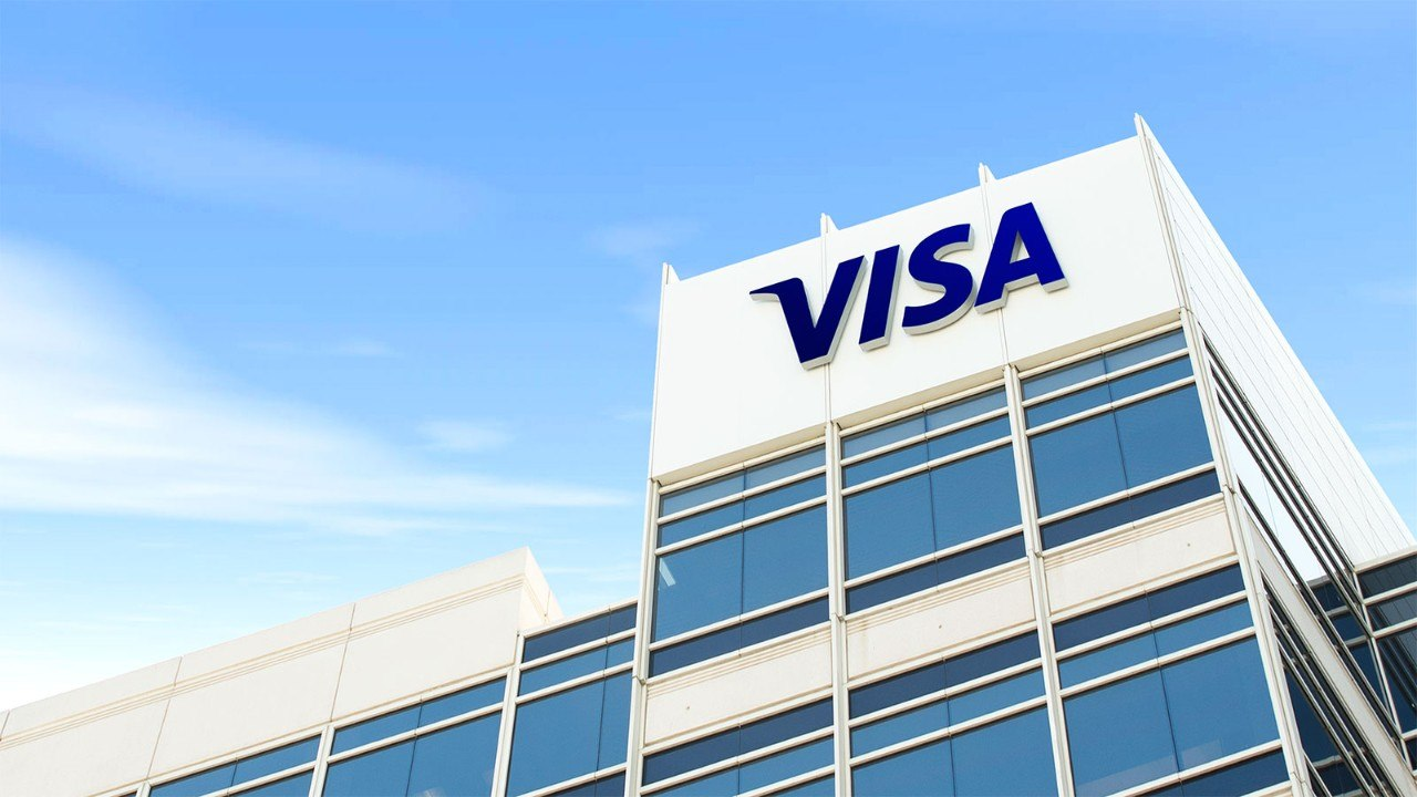 Visa Building