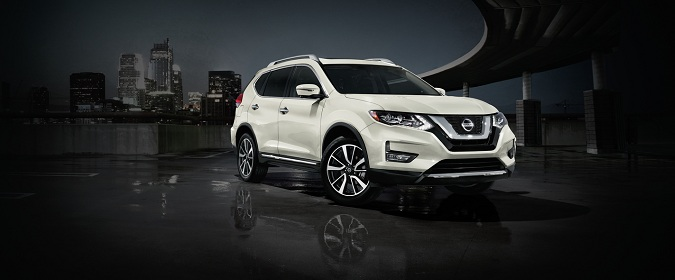 2020 Nissan Rogue - Top 20 Car Brands In the World
