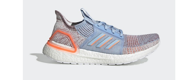 Adidas new colourways of Ultraboost