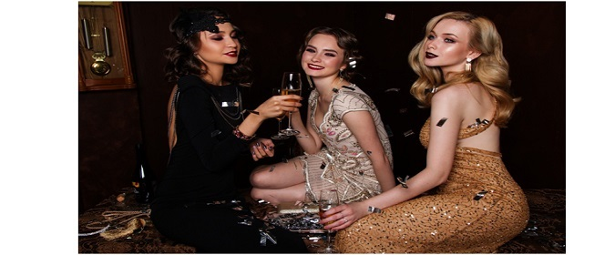 Health and Beauty 5 Benefits of Champagne