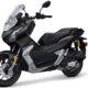 2021 Honda ADV150 Front Left