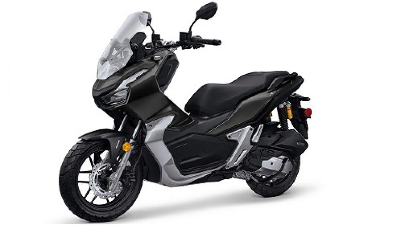 Spy Shoot Honda Motorcycles New Models 2021
