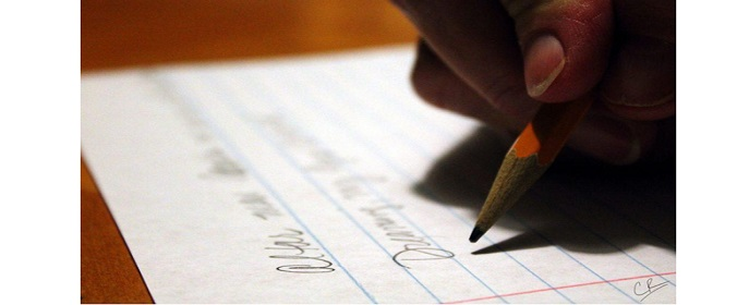 How to Write an Impressionable Essay for College