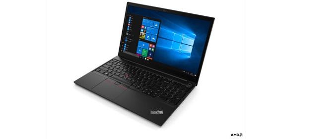 Lenovo's ThinkPad Laptops