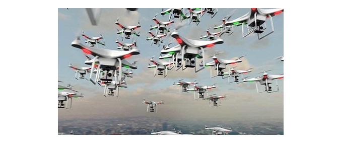 Top 10 Drone Companies in the world - 2020