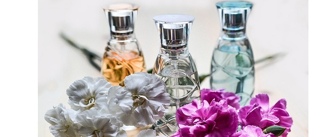 Top Perfume brands for women