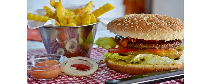 Why Fast Food Companies Start Following Latest Diet Trends