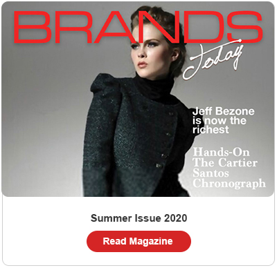 Brands Today Summer Issue