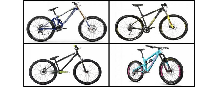 Top Bicycle brands in the world - 2020