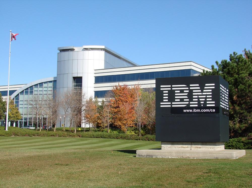 IBM Canada