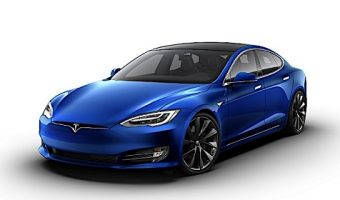 Model S Long Range Plus