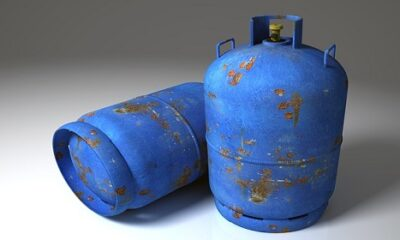 gascylinders