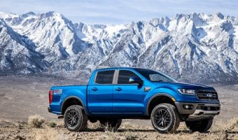 Ranger Ford Performance