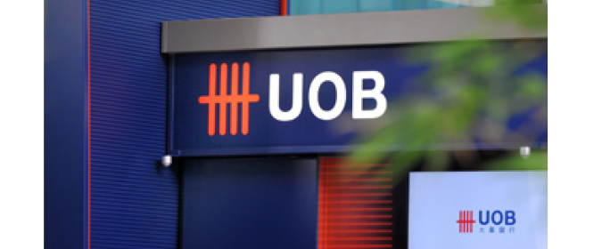 United Overseas Bank Limited