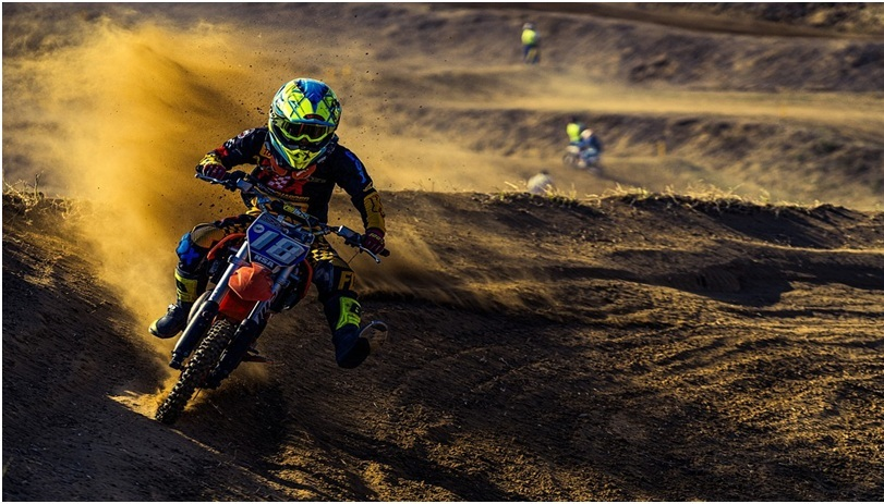 7 Most Effective Motocross Tips To Enter The Pro League