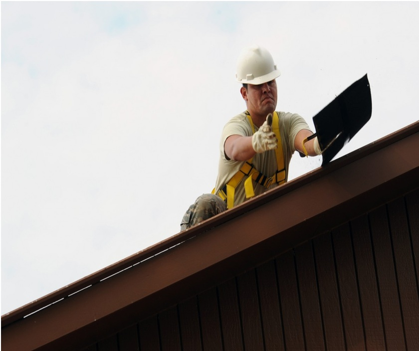Choosing From Top 5 Commercial Roofing Types -Pros and Cons
