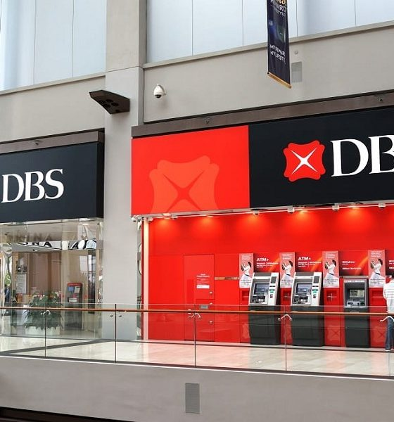 DBS launches new solutions to bolster Singaporeans' retirement plans and financial resilience amid tough times