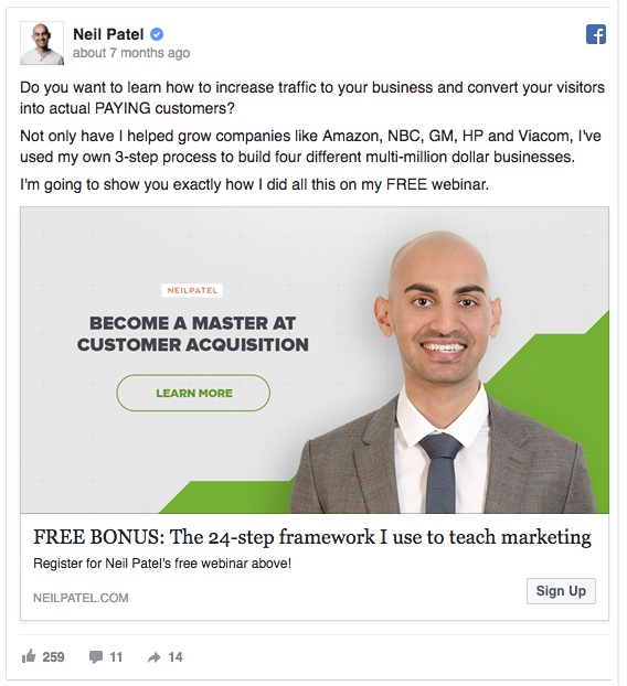 How To Generate Leads And Convert Them For Free 4